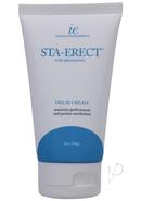 Sta Erect Delay Cream For Men 2 Ounce - Bulk