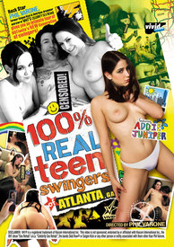 100% Real Teen Swingers Atlanta