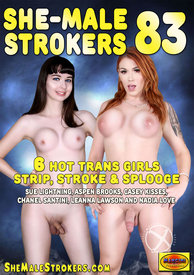 Shemale Strokers 83