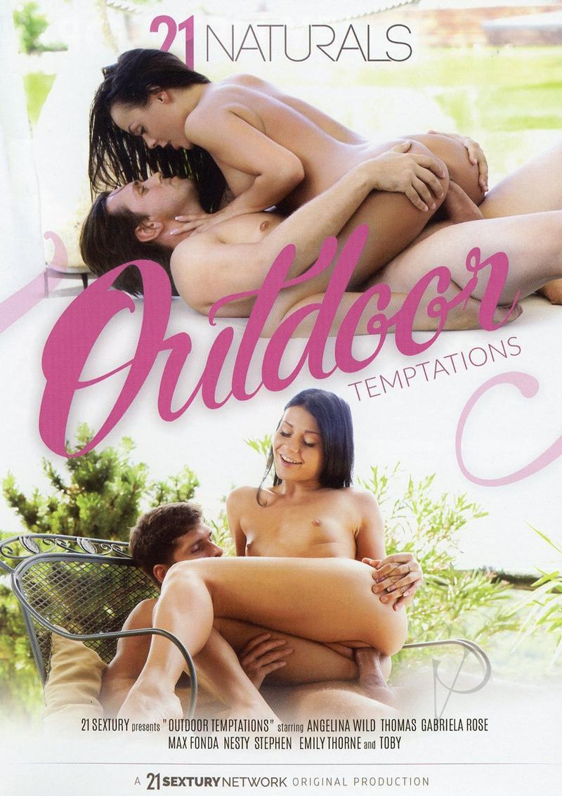 Outdoor Temptations